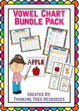 Vowel Chart Bundle Pack