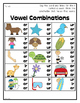 Vowel Combinations {R Controlled Vowels}