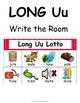 Long Uu Literacy Centers