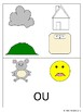 Vowel Pairs - AW and AU - Lesson Packet