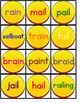 Vowel Patterns Shake & Spill!