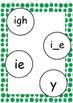 Vowel Phoneme Posters