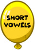 Vowel Popper - Reading Skills Center (Playable at RoomRecess.com)