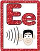 Vowel Posters for Short Vowel Sounds