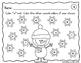 Vowel Recognition Printables (Winter Theme)