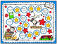 """Vowel Sounds Game - Long/Short, """"R"""" Controlled, & Double V"""
