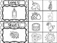 Vowel Sounds Picture Sorting Activity & Printables {K, 1,