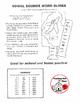VOWEL SOUNDS Slides | Vocabulary PRACTICE | Vowel Characte