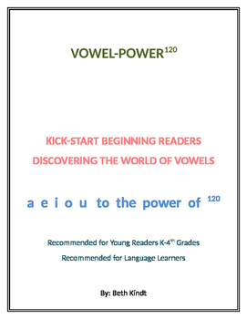 Vowel Sounds and Phonics Without Guessing.
