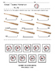 Vowel Team Cut and Paste Worksheets