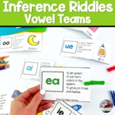 Inferring- Vowel Teams