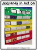First Grade Phonics: Vowel Teams Jeopardy