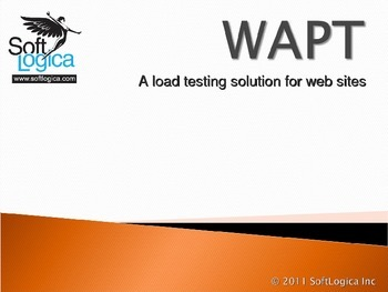 WAPT Presentation