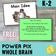 WBT Reading Power Pix Freebie