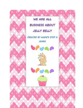 WE ARE ALL BUSINESS ABOUT JELLY BELLY