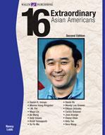 16 Extraordinary Asian Americans (Second Edition)
