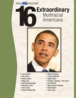 16 Extraordinary Multiracial Americans