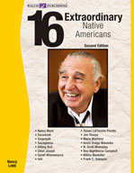 16 Extraordinary Native Americans (Second Edition)