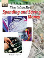 Life Skills Literacy: Things to Know About Spending and Sa