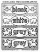 WEEKLY FREEBIE #79: Letter Bracelets