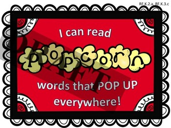 McGraw Hill Wonders Sight Word Review: Interactive Powerpo
