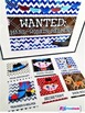 WESTERN Cowboy Themed Classroom Decor Materials Pack
