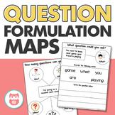 Question Formulation Maps