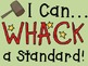 "WHACK a Standard Pack! ~ 7th Grade ~ MATH Common Core ""I C"