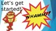 WHAMMY Review Game Domain, Range, Function Notation, Equations