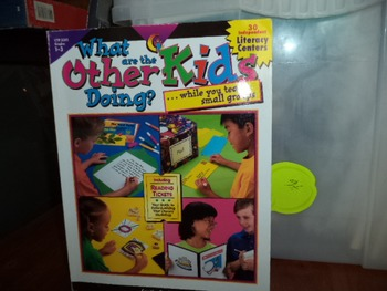 WHAT ARE THE OTHER KIDS DOING? ISBN 1-57471-293-4