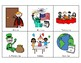 WHEN Questions HOLIDAYS BOOK, Adapted, SPEECH THERAPY, Aut