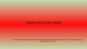 WHERE elf