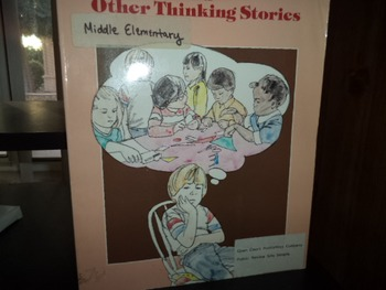 WILLY THE WISHER AND OTHER THINKING STORIES