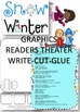 Winter and January Songs, Poems, Readers Theater, Writing
