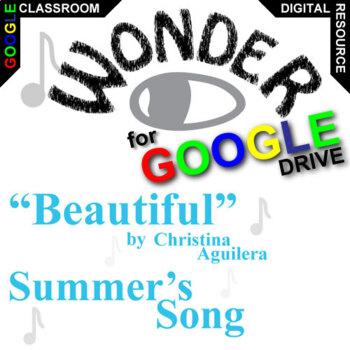 WONDER Palacio R.J. Novel Beautiful (Created for Digital)