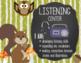 WOODLAND animals - Classroom Decor: Center Signs, student cards