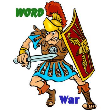WORD War 01a