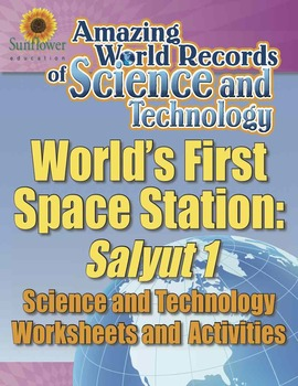 WORLD'S FIRST SPACE STATION: SALYUT 1—Science and Technolo