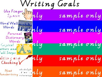WRITING GOALS FOR ACTIVINSPIRE
