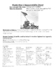 WWII: 1932 Election, Rise of Dictators, Road/Causes of War