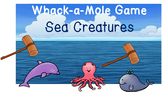 Wack a Mole - Animals - bundle - games