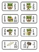 St.Patrick's Day Fraction Review Games