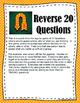 Waiting Games - Indoor Recess Self Regulation Skills
