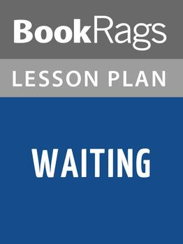 Waiting Lesson Plans