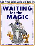 Waiting for the Magic by Phyllis McLachlan, Guide, Music,