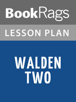 Walden Two Lesson Plans
