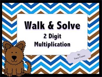 Walk & Solve