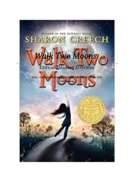 Walk Two Moons: Critical Thinking Activities