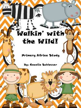 Walkin' with the Wild