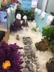 Walking on the Wild Side: Biology Biome Diorama